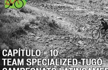 Specialized-Tugó en la Argentina