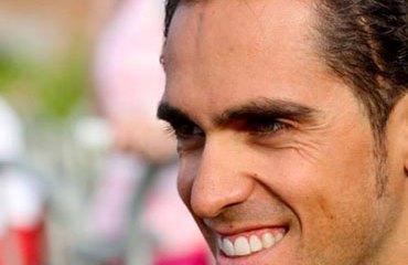 Contador irá por su tercera corona en Francia