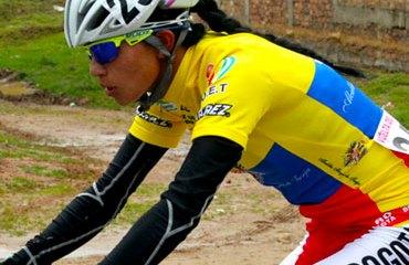Liliana Moreno recuperó la camiseta de líder