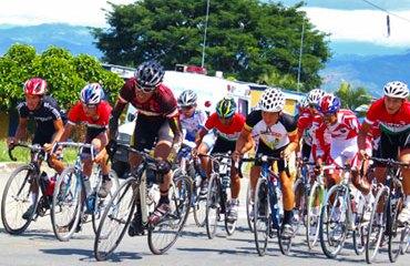 La carrera se viene disputando en el departamento del Cauca