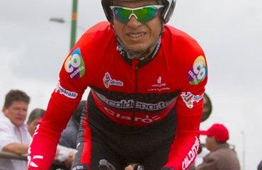 Salvador Moreno (Coldeportes-Claro)