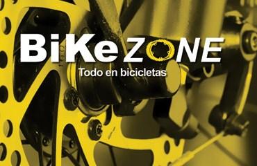 Bike Zone tienda de ciclismo en Bogotá
