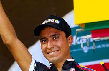 """""""El Puma"""" debutará con el BMC-Racing en el Tour de San Luis"""