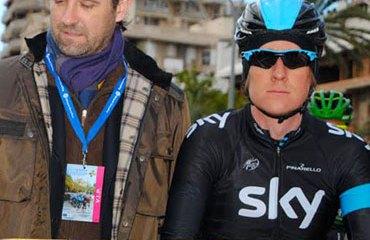 Bradley Wiggins será una de las figuras este año en Mallorca