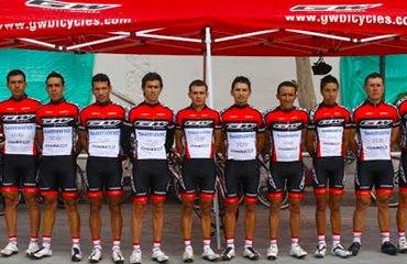 GW Shimano debutará este año en la Vuelta del Tolima