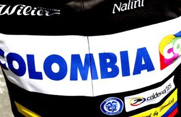 El Team Colombia recibió la invitación a la 'Corsa Rosa' 2014