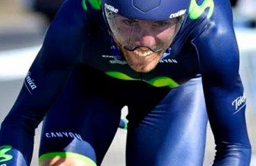 Valverde va por su tercera corona consecutiva en la ronda andaluza