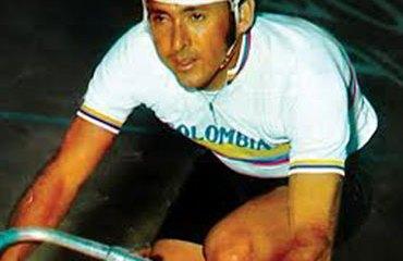 Cochise Rodríguez marcó una de las generaciones más grandes que tuvo el ciclismo colombiano en el continente
