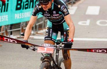 Páez es ficha clave en su equipo italiano TX Active-Bianchi