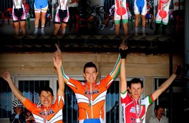 Boyacá celebró sus Departamentales de Ciclismo 2014
