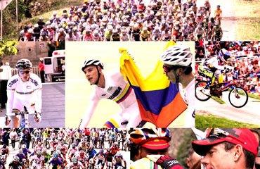 La actualidad del ciclismo nacional y mundial la encuentra en RMC