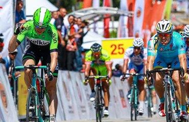 El holandés Bos y su tercer triunfo en Malasia