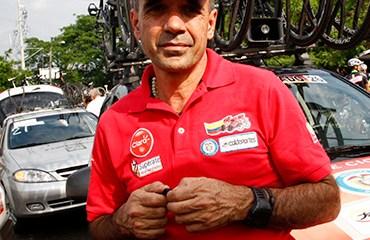 'Millo' tomará en propiedad las riendas de la Selección Nacional de Ruta