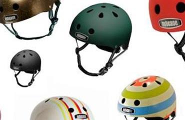 Bern es referencia mundial cuando se habla de cascos para rodadas urbanas