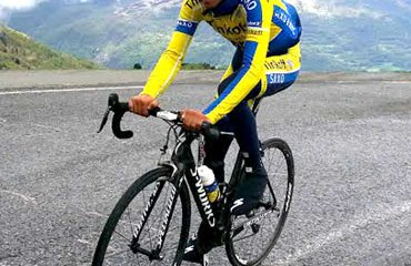 Contador es favorito claro a la victoria final del próximo Tour