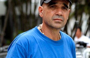 Carlos Mario Jaramillo regresó muy triunfador de México