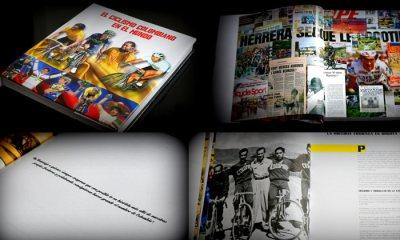 La gran obra que recopila los triunfos internacionales del ciclismo colombiano a través de la historia ya está disponible al público