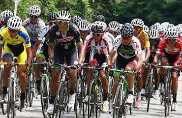 Más de 100 corredores estarán en la Vuelta a Antioquia 2014