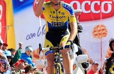 El australiano Rogers ganó su segunda etapa en el Giro 2014