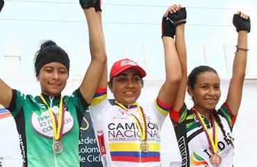 Antioquia siguió sumando en el medallero de la cita nacional