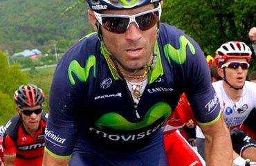 Tras su éxito en el Giro de Italia el Movistar Team inicia su camino al Tour de Francia