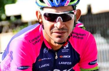 Serpa después del Tour disputará su primera Vuelta a España