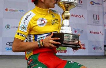 López demostró ser el corredor más completo de la Vuelta 2014