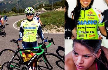 Gulumá, Meneses y Parra, estarán por Colombia en el Giro