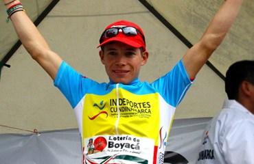 López ganó la primera jornada en Fusa