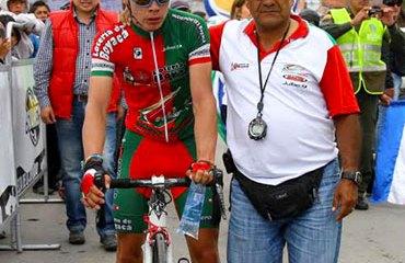 Rafael Acevedo enfrentará la Vuelta a Colombia con una nómina muy joven