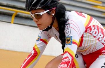 Camila Valbuena estrena en Medellín su corona mundial ganada en Corea.