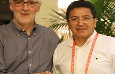 Tunja busca la segunda sede del certamen para Colombia.