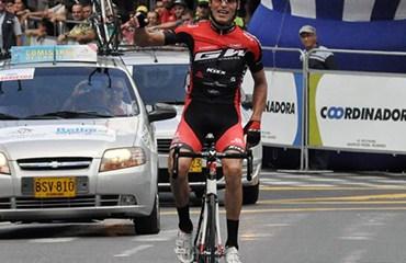 Osorio ganó la tercera jornada de la ronda bellanita (Foto©GW-Chaoyang)