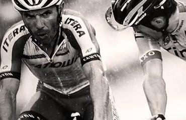 El gran corredor catalán identificó a Contador como el corredor más fuerte de la actual edición de Vuelta a España