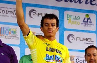 Primer éxito en la presente temporada para Mauricio Ardila.