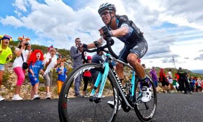 Luego de Ponferrada, Urán completó cinco presencias en mundiales UCI. Ahora, su destino es Italia.
