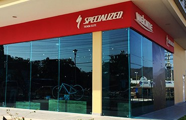 Specialized sigue extendiendo su red de Tiendas Concepto a los largo y ancho del país