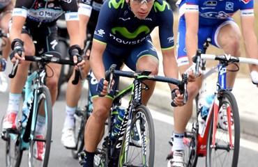 Dayer Quintana es uno de los preinscritos en la Driedaagse De Panne-Koksijde