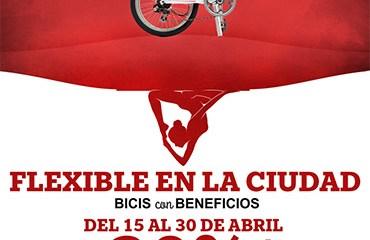 14 Ochomiles tendrá una imperdible promoción en la TERN Link 7 durante la segunda mitad de Abril de 2015