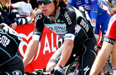 Rigoberto Urán uno de los preinscritos en el Giro de Italia