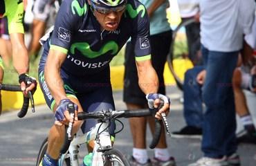 Freddy Montana defiende titulo de la Vuelta a Cundinamarca