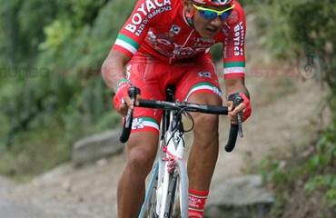 Hernando Bohórquez gana en la apertura y es el primer líder