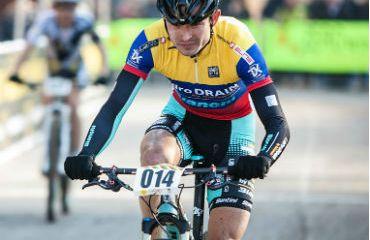 Leonardo Páez este fin de semana en Mundial de Maratón en Italia