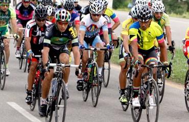 Con buen balance culminó la Vuelta al Tolima Máster 2015