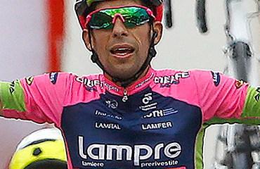 El portugués Oliveira se llevó la 13a jornada de la Vuelta a España 2015