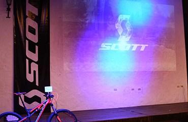 Scott Sports Colombia