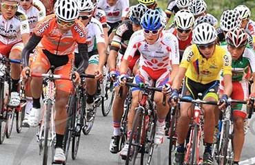 La Vuelta al Futuro coronará sus campeones este domingo