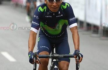 Quintana se quedó a un solo paso del podio en los Campeonatos Nacionales disputados en su natal Boyacá