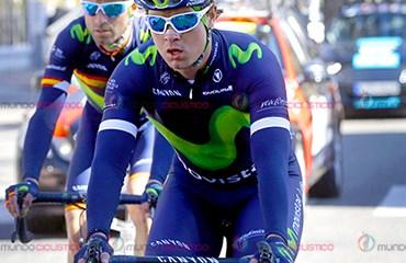 Carlos-Betancur, por destacada actuación. Alejandro Valverde, por su cuarta corona