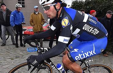 Fernando Gaviria (Etixx-Quick Step) participará en la Vuelta a Suiza